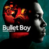 Bullet Boy Soundtrack E.P. de Massive Attack