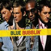 Bubblin de Blue