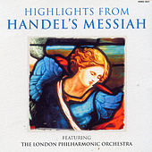 Highlights From Handel's Messiah by George Frideric Handel