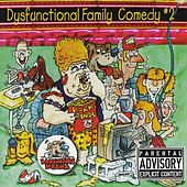 Dysfunctional Family Comedy #2 by Various Artists