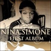 Nina Simone: First Album de Nina Simone