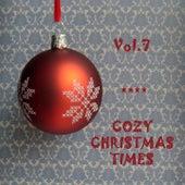 Cozy Christmas Times, Vol.7 (The Three Kings) by The Mormon Tabernacle Choir