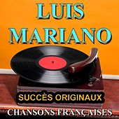 Chansons françaises (Succès originaux) von Luis Mariano