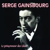 Le poinçonneur des Lilas de Serge Gainsbourg