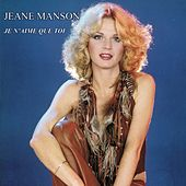 Je n'aime que toi by Jeane Manson