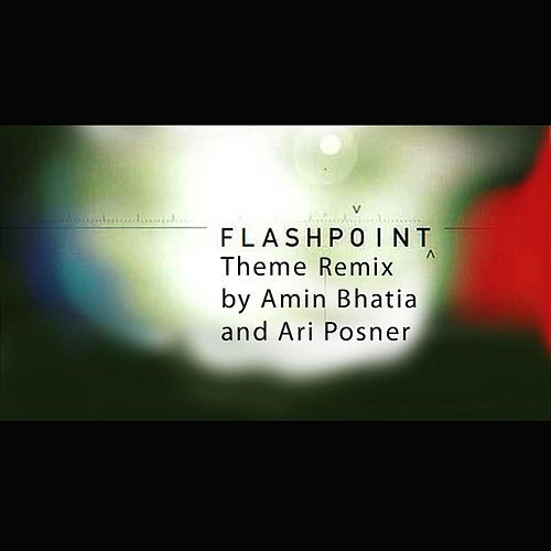 Flashpoint (TV Theme Remix) by Amin Bhatia