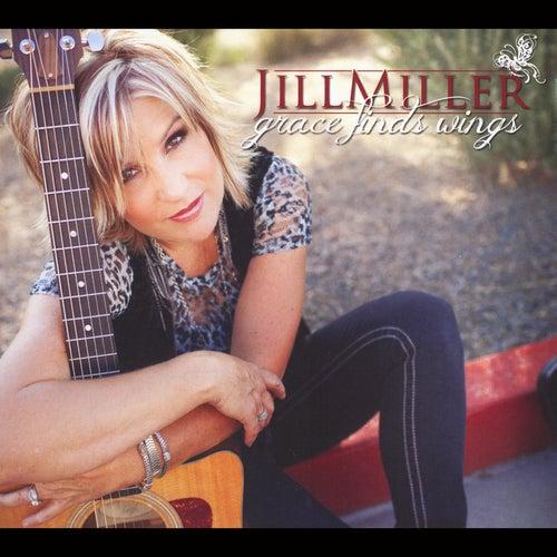Grace Finds Wings by Jill Miller