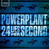 24 Lies Per Second by Joby Burgess