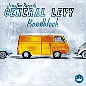 Roadblock by General Levy