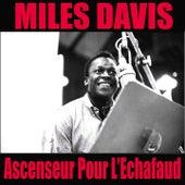 Ascenseur pour l'échafaud (Complete Recordings) de Miles Davis