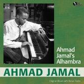 Ahmad Jamal's Alhambra (Original Album Plus Bonus Tracks) de Ahmad Jamal