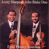 Epic Ebony Journey by Avery Sharpe