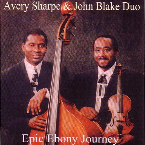 Epic Ebony Journey by Avery Sharpe