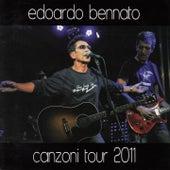 Canzoni Tour 2011 de Edoardo Bennato