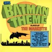 The Batman Theme by The Marketts