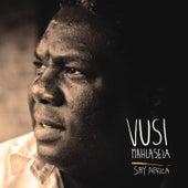 Say Africa de Vusi Mahlasela
