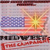 Midwest: The Campaign by Various Artists