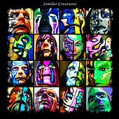 Similar Creatures by Jeff Hardy