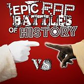Moses vs Santa Claus (feat. Snoop Dogg) by Epic Rap Battles of History