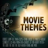 Movie Themes de Various Artists