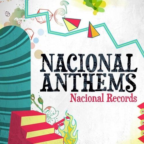 Nacional Anthems by Various Artists