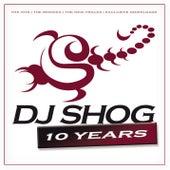 10 Years von DJ Shog