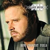 How Country Feels de Randy Houser