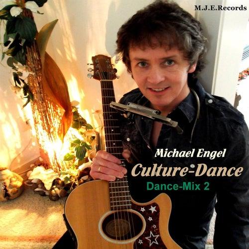 Culture-Dance by Michael Engel