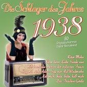 Die Schlager des Jahres 1938 de Various Artists