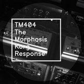 TM404 - The Morphosis Korg Response by TM404