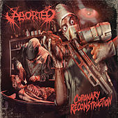 Coronary Reconstuction by Aborted