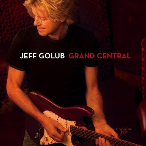 Grand Central by Jeff Golub