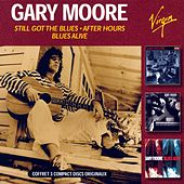 Still Got The Blues/After Hours/Blues Alive de Gary Moore