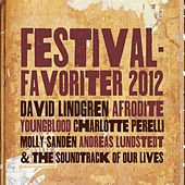 Festivalfavoriter 2012 von Various Artists