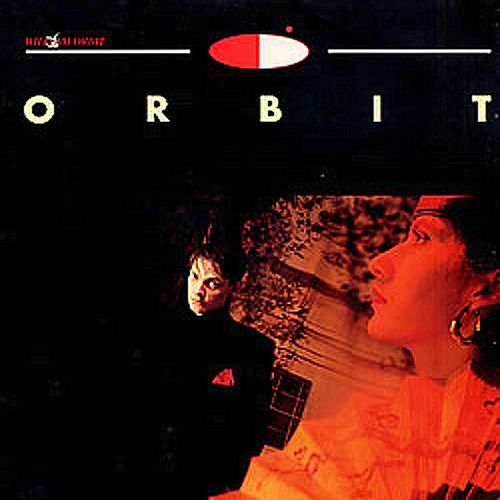 Orbit by William Orbit
