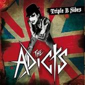 Triple B-Sides de The Adicts