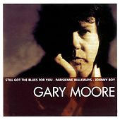 The Essential de Gary Moore