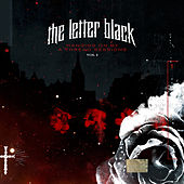 Hanging On By A Thread Sessions Vol. 1 by The Letter Black