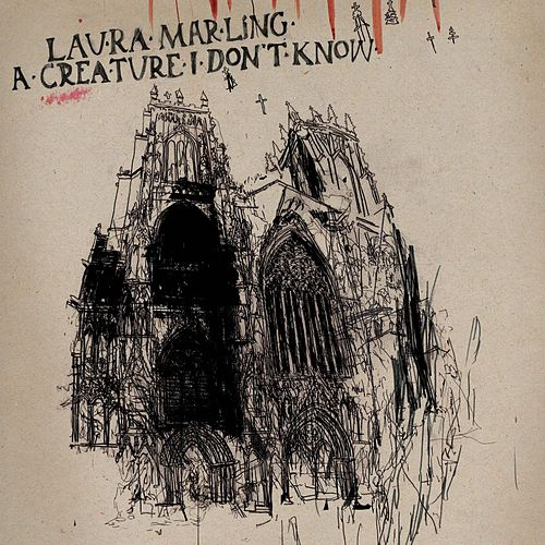 A Creature I Don't Know (Deluxe Version) de Laura Marling