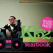 The Yearbook: The Missing Pages (Deluxe Edition) by KJ-52