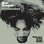 Remember de Ben Harper