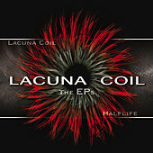 Lacuna Coil/Halflife (The EPs) by Lacuna Coil