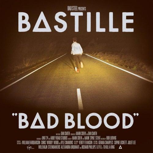 Bad Blood de Bastille