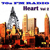 70s FM Radio: Heart, Vol 2 de Heart