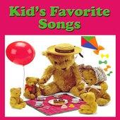 Kid's Favorite Songs by Various Artists