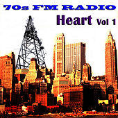 70s FM Radio: Heart, Vol 1 de Heart