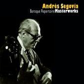 Fernando Sor: Masterworks (Baroque Repertoire) de Andres Segovia
