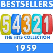 54321! - The Best Selling Hits Of 1959 - 118 Classic Tracks by Various Artists