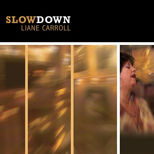 Slow Down de Liane Carroll