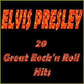 20 Great Rock'n Roll Hits von Elvis Presley
